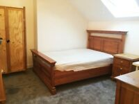 Excellent room in shared house. INCLUDES ALL BILLS