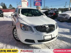 2016 Buick Verano | ONE OWNER | CAM | BLUETOOTH