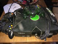 X-box for sale