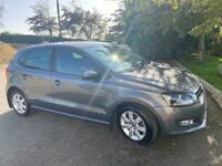 2014 Volkswagen Polo 1.2 Match Edition (70bhp)5dr