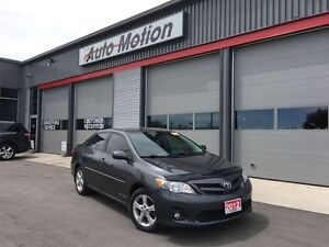 2012 Toyota Corolla LE 1.8L ONLY 62K