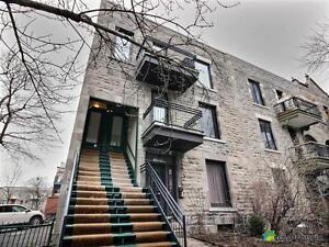 469 000$ - Condo à vendre à Outremont