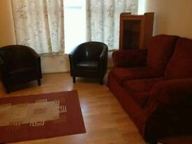 2 Bedroom Ground floor Flat. Fully Furnished Immediately Available. Eden Court S10 2LG