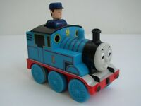 Tomy Thomas The Tank Engine Push and Go Toy
