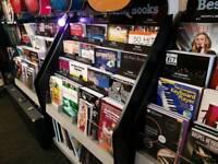 Music books and music exam books