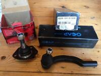Peugeot boxer 2.2 hdi track rod ends ball joint