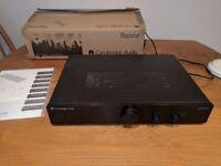Cambridge Audio TOPAZ AM1 (Black) Stereo Amplifier