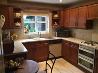 Kitchen and Utility Cabinets etc for sale: