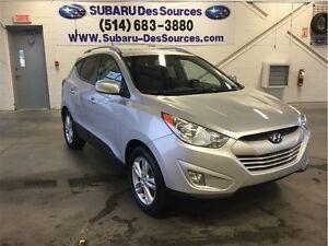 2012 Hyundai Tucson GLS Automatique/Mags/Groupe électrique