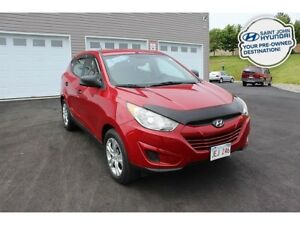 2013 Hyundai Tucson GL! HEATED SEATS! BLUETOOTH! $104 B/W!