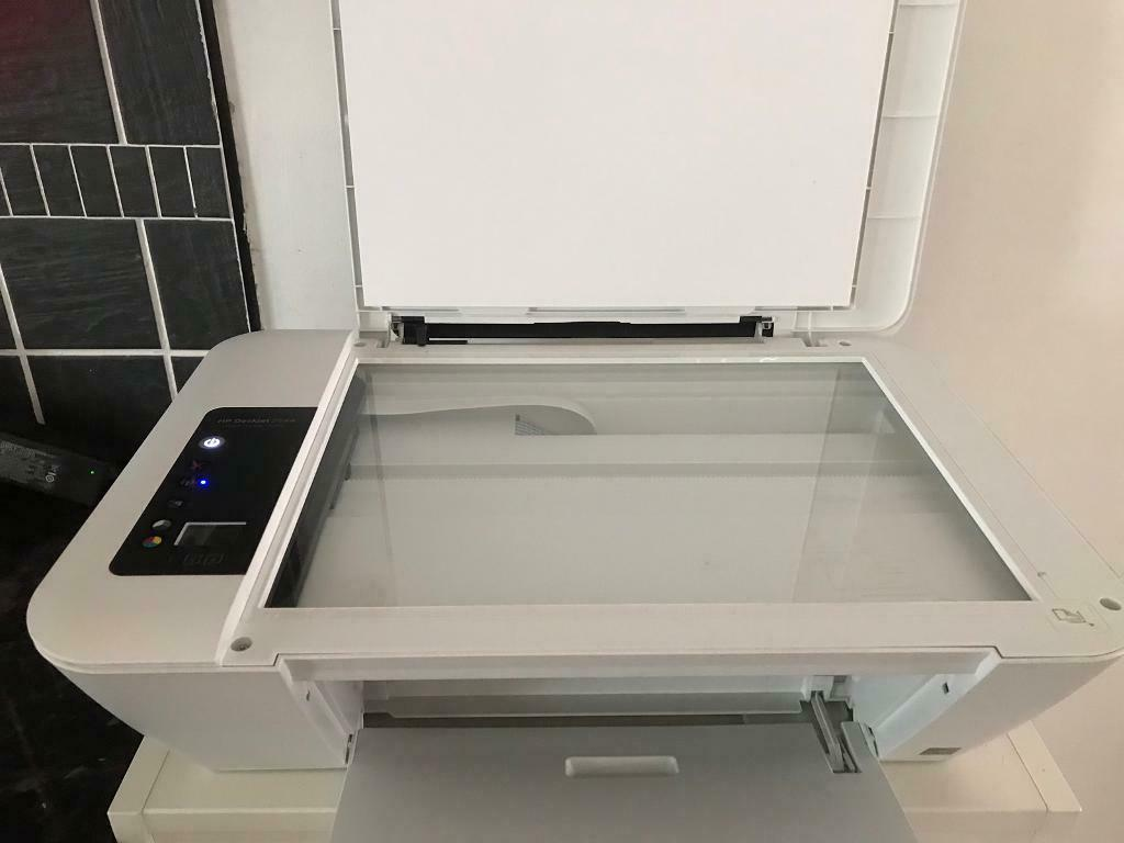 HP Deskjet 2540 All In One | in Midway, Derbyshire | Gumtree