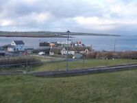 Beautiful Bungalow in Orkney for Place in Aberdeen