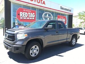 2015 Toyota Tundra TOW PACKAGE, BACKUP CAMERA, ONLY 24, 000KM