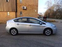 Toyota Prius Plug-In Hybrid 5dr Ayto Electric Hybrid 0% FINANCE AVAILABLE
