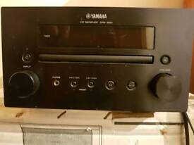 Yamaha CD Receiver
