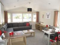 LUXURY STATIC CARAVAN BY THE SEA IN ESSEX WITH A 12 MONTH SEASON