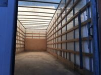 Wanted 7.5 ton extra long box lorry with long MOT. Box minimum 24ft please