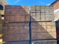 ✨ WOODEN SCAFFOLD BOARDS/ PLANKS - 2.4M