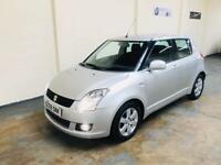 Suzuki swift 1.3 ddis in immaculate condition 1 years mot low mileage full service history