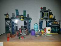 LEGO Batman Sets JobLot (See Pictures)