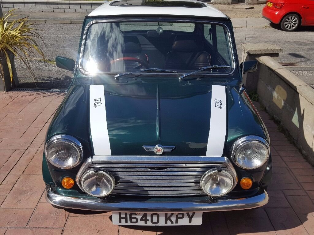Classic Rover Mini Cooper Rsp In Banchory Aberdeenshire Gumtree