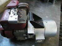 Markon Petrol Generator 1.25kva