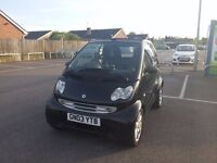 Smart ForTwo Convertible 03