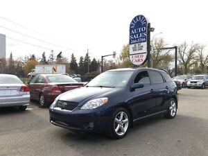 2008 Toyota Matrix -