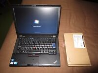 Lenovo Thinkpad T420 Core i5 2.6GHz 8GB RAM 320GB WIFI DVDRW WEBCAM WIN7 Pro 64-bit laptop SALE ON!