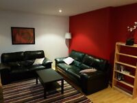 2 Double Bedroom, City Centre, Fully Furnished Flat
