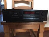 JVC TDX-352 Tape Deck.