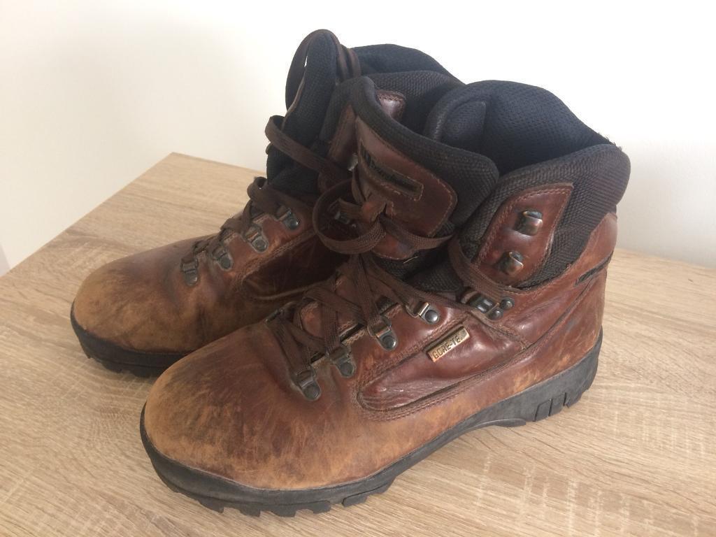 Berghaus Men's walking/hiking boots (uk 9.5)