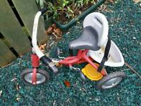 Free trike Garden toy (pending collection)