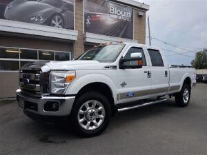 2014 Ford F-350 XLT, 6.7L Diesel, 152209km