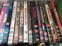 123 great DVD collection
