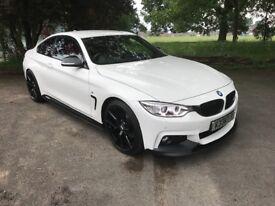 *Stunning*4 series BMW 2.0 TD M Sport Coupe