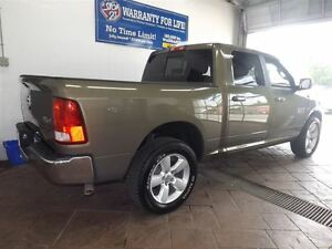 2015 Ram 1500 SLT 4X4 CREW CAB 5.7L Kitchener / Waterloo Kitchener Area image 3