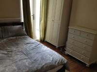 Double room inc bills £655pcm SE7