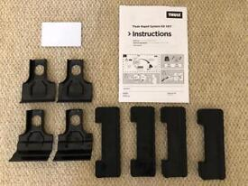 1417 Thule Rapid System fitting kit for Audi A3