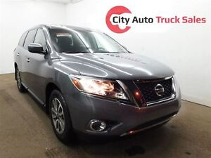 2015 Nissan Pathfinder Great SUV