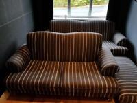 Heart of House Sherbourne suite and footrest