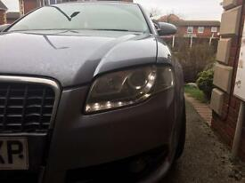 Audi A4 2.0 tdi 2005 good runner