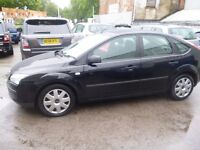 Ford FOCUS LX,5 door hatchback,full MOT,clean tidy car,runs and drives very well,great on diesel