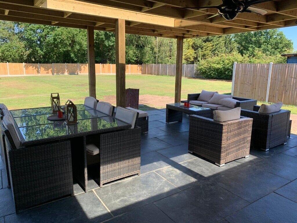 Rattan Garden Furniture | in Brentwood, Essex | Gumtree