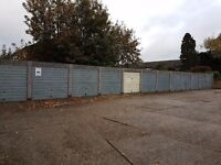 Garages to rent: Gladsmuir Close, Walton on Thames - ideal for storage etc, available immediately