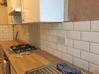 Cheap experienced tiler looking for new jobs in all Glasgow and Renfrewshire area