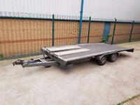 Brian James 5m A4 Transporter