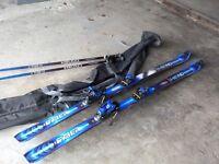 Head Skis 18[x] Cyber 190cms
