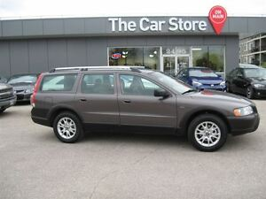 2006 Volvo XC70 2.5T A