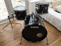 Yamaha Oak Custom Shell Pack
